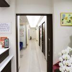 堀胃腸科医院|院内廊下